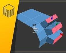 Видео справочник по Edit poly. Edit Polygons