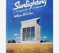 крутая книга про естественное освещение